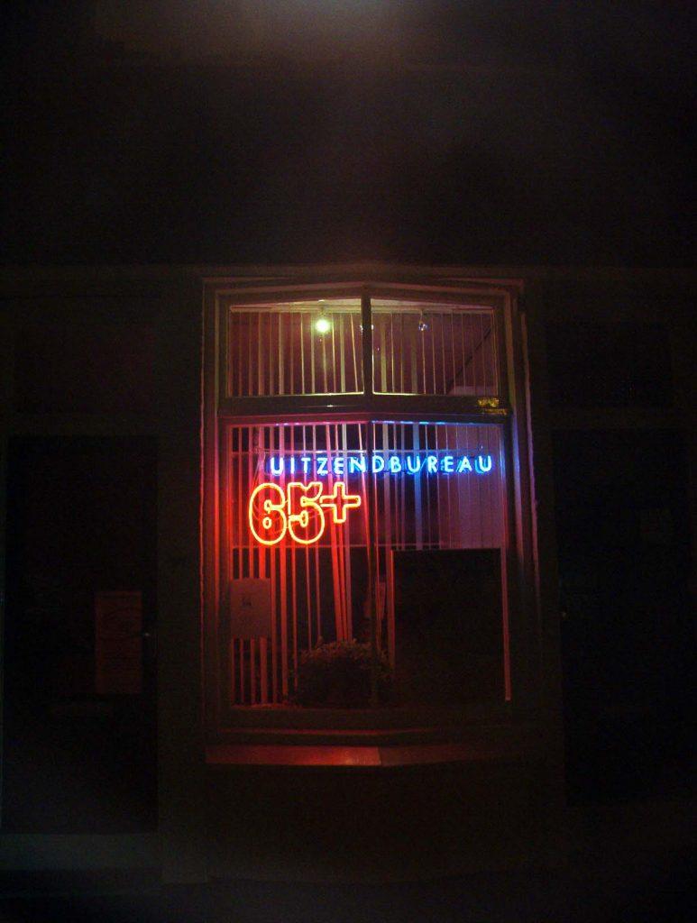 uitzendbureau65+